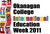 International Week at OC